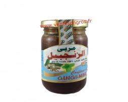 confiture-gingembre-menthe