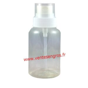 flacon vide 100ml en gros