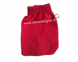 gant de gommage haute qualité