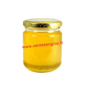 Vente de miel d'oranger en gros