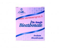 Bicarbonate-sodium