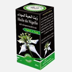 Huile de Nigelle 30ml (Lot de 12)