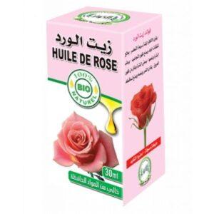 Huile de rose 30ml (Lot de 12)