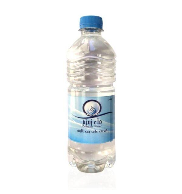 grossiste eau de zamzam