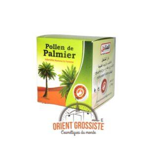 Pollen de palmier Royale (lot de 6)