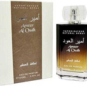 Ameer Al Oudh