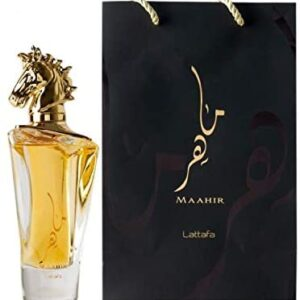 Maahir Eau de parfum 100ml - Lattafa