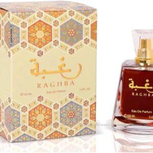 Raghba Eau de parfum 100ml