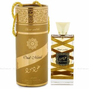 Oud Mood de parfum 100ml - Lattafa